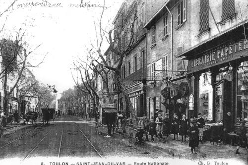 Saint Jean du var - photo17