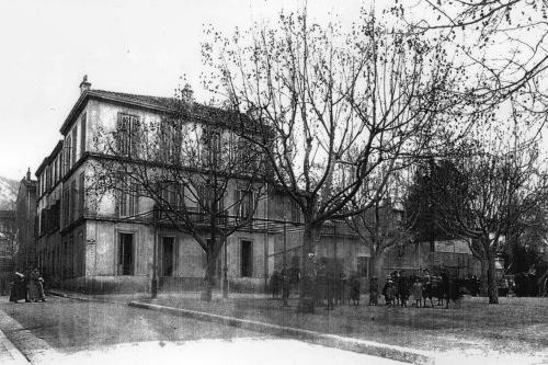 Saint Jean du var - photo18