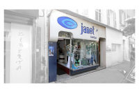 Janet' Boutique