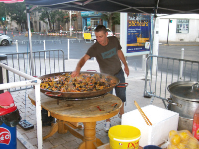 Photo Paella 1